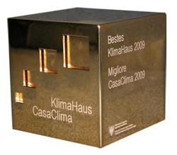 cubo_oro_casaclima_awards