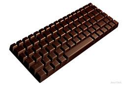 Michael Sholk, Chocolate Keyboard