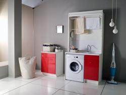 Sistemi arredo per lavanderia: Commenti e opinioni