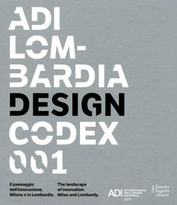 Copertina Adi Lombardia Design Codex 001