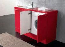 ... lavanderia, caratterizzati dalla semplicità e dalleleganza delle