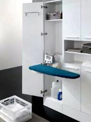 Mobile lavanderia: Compact di Geromin