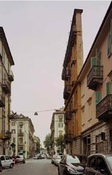 Fetta di Polenta Torino