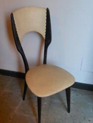 Ghecò, sedia vintage