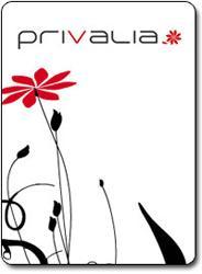 Privalia, logo