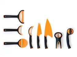 Set di utensili per il formaggio Functional form by Fiskars