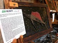 Ecomuniti: istallazione artistica