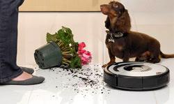 Roomba 563 Pet