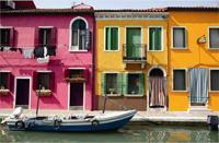 Colore e Architettura
