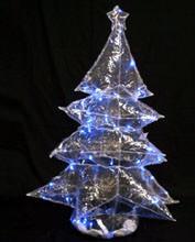 Albero di Natale gonfiabile, Deco Art
