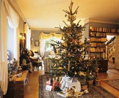 Albero di Natale Coldiretti