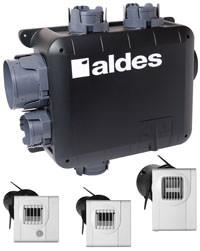 Aldes: Sistema Bahia Compact Microwatt