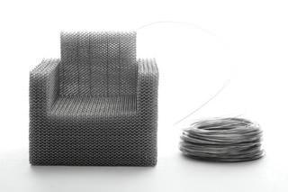 Composition Chair di Kouici Okamoto
