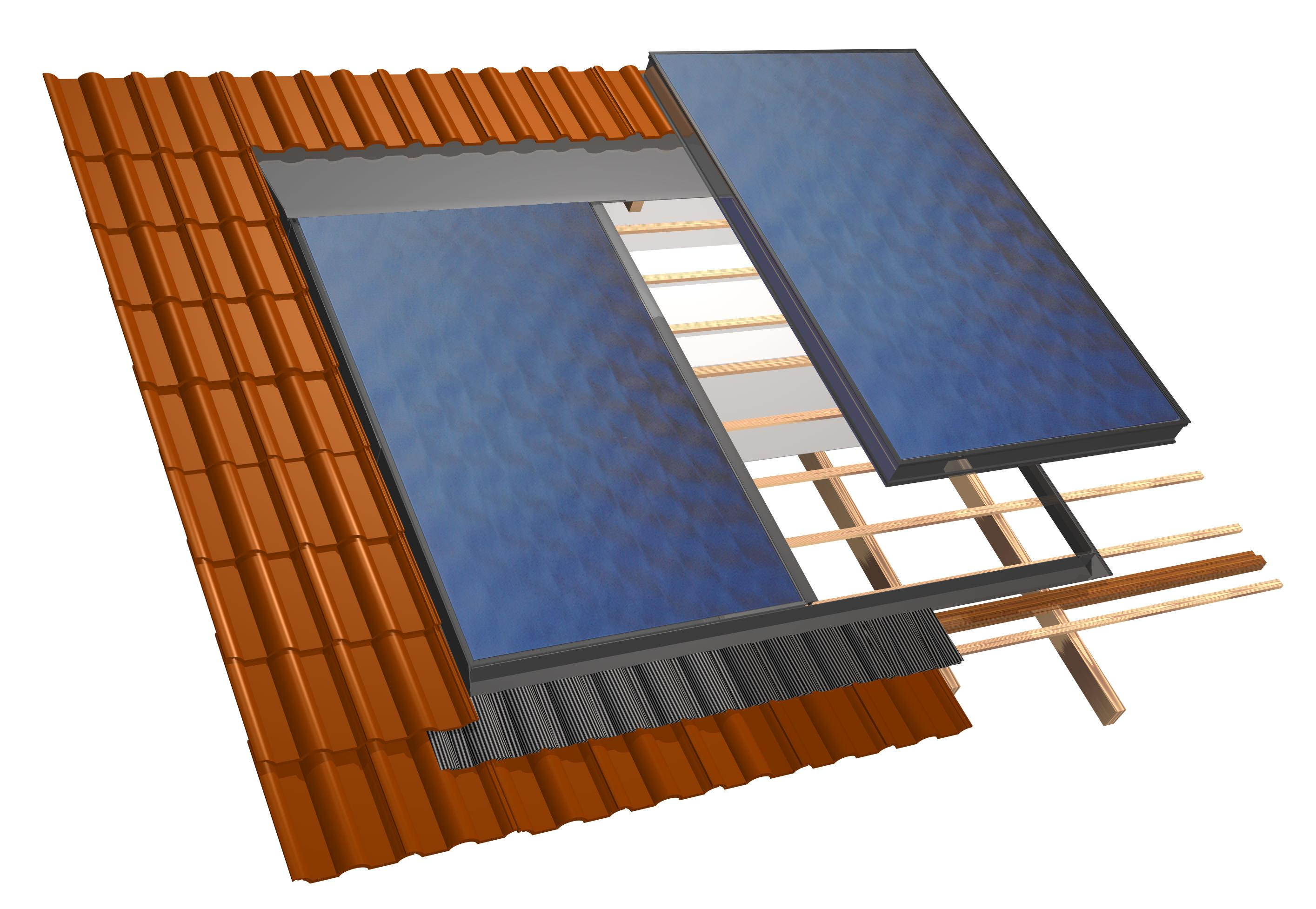 Sistemi di produzione acs e riscaldamento - Sistemi di riscaldamento casa ...