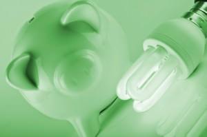 risparmiare energia elettrica con i led