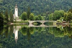 Slovenia, paesaggio