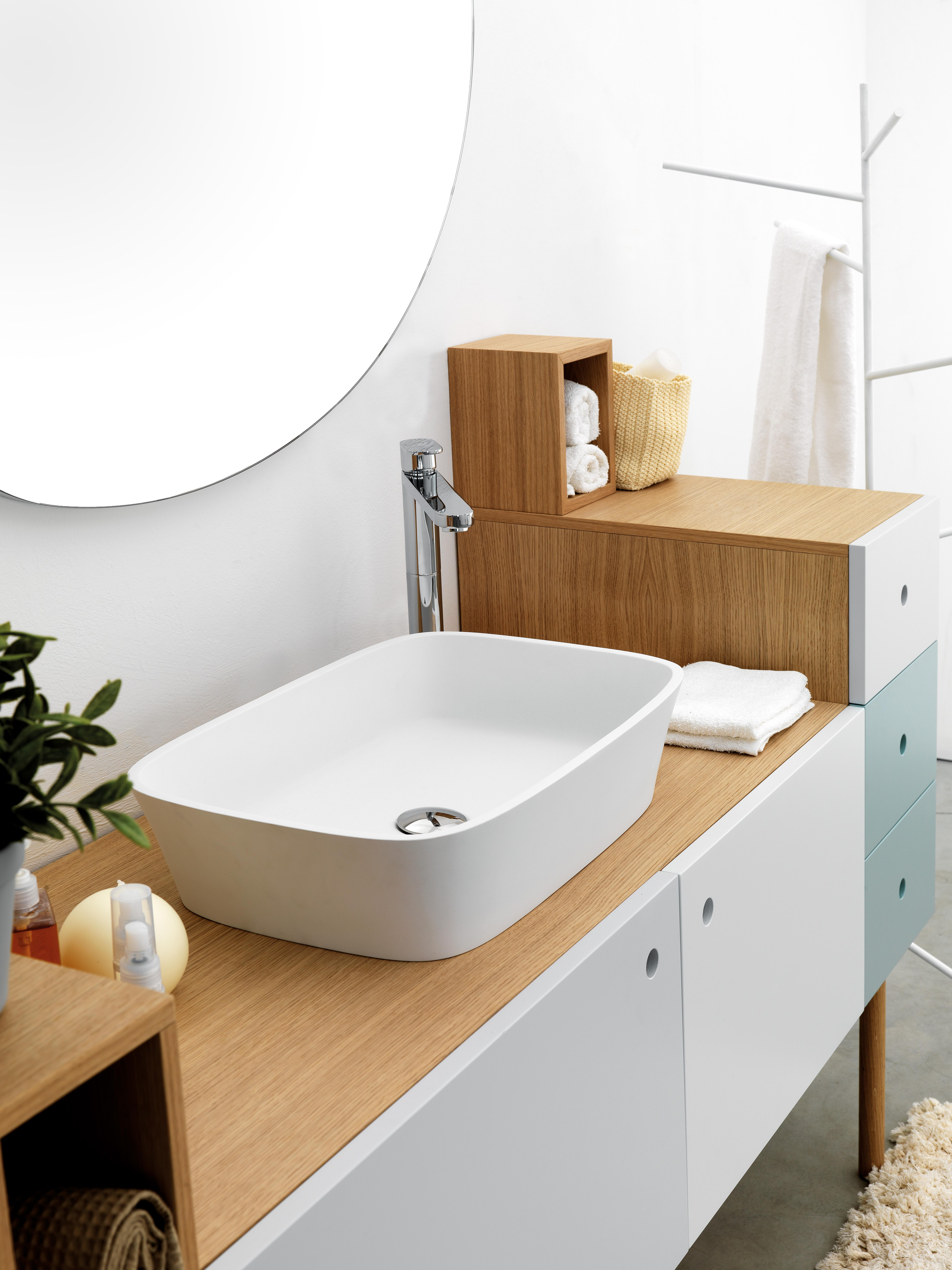 Sanitari e mobili coordinati - Coordinati bagno ...