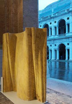 Divisorio collezione Palladio di Decormarmi