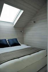 interni Moonriver, camera da letto