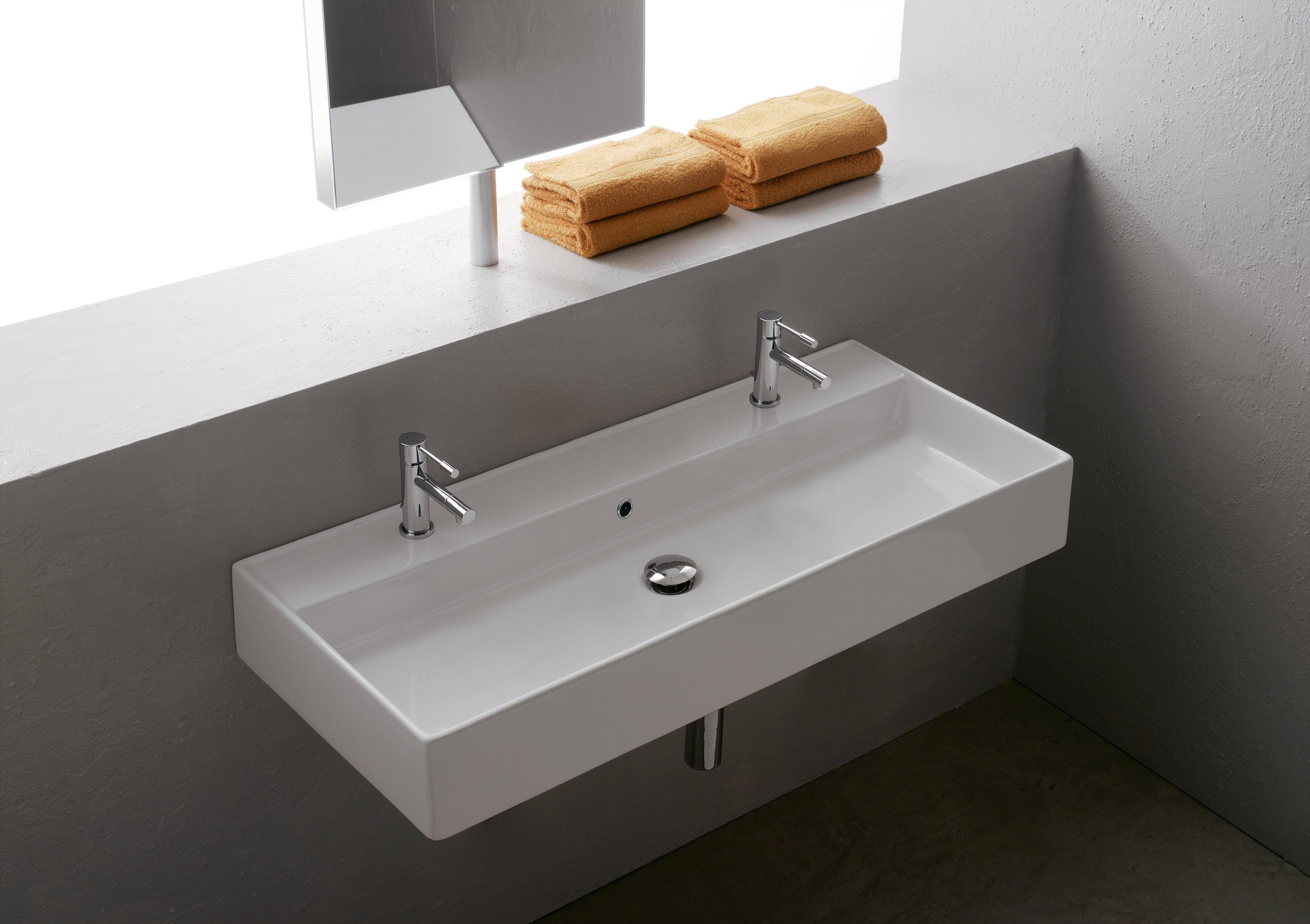 Scegliere il lavabo - Rubinetti lavabo bagno ...