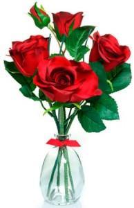 True Rose diffusore di Yankee Candle