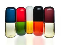 Happy Pills Venini,  Fabio Novembre