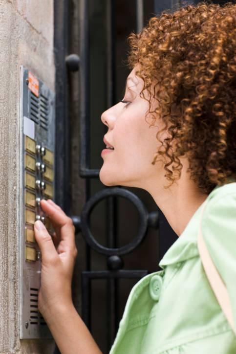 Videocitofono for Videocitofono condominiale