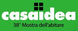 Casaidea, Logo 2012