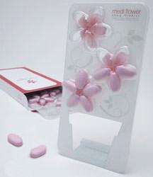medi flower, blister farmaci