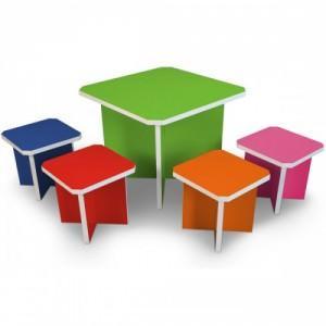 tavolo e sedute waybasics