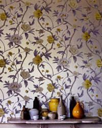 carta da parati Flowering Tree di Zoppany