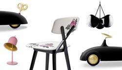 Nika Zupanc, prodotti design