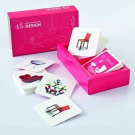 Daniela Galassi, 45 Design Game