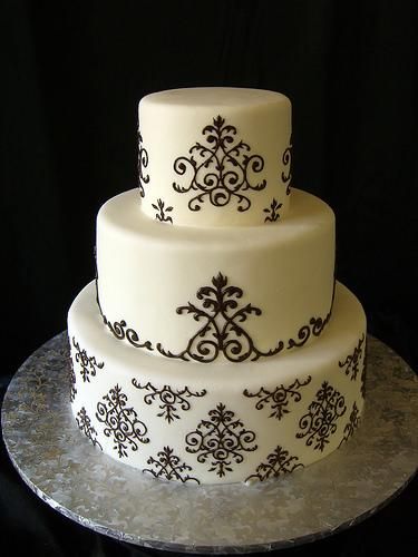 Wedding Cake Design Patterns : Utensili per Cake Design