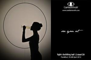 Catellani & Smith a Light+Building 2012