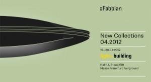 Fabbian a Light+Building 2012