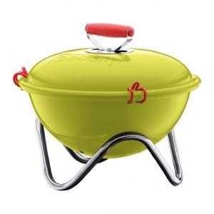 barbecue Fyrkat di Bodum