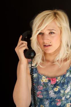Minacce e molestie telefoniche