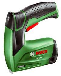 Bosch: PTK 3,6 LI