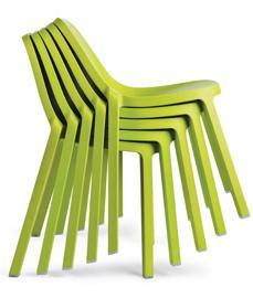 EMECO, Broom Chair