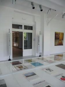 Casabella laboratorio
