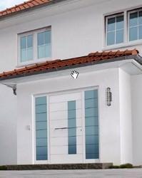 Porte d 39 ingresso e porte per garage - Porte per ingresso casa ...