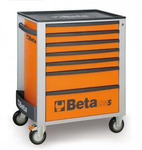 carrello Beta