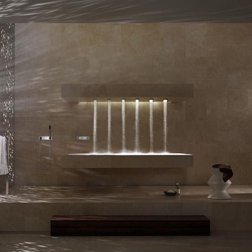 doccia moderna. Black Bedroom Furniture Sets. Home Design Ideas
