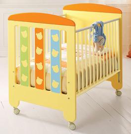 Baby Expert, lettino
