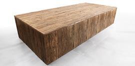 Haute Material, legni antichi
