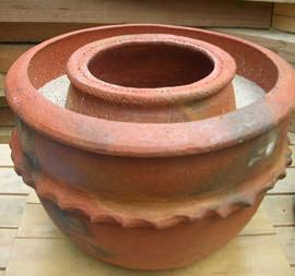 Frigorifero pot - in - pot