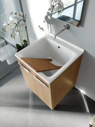 Mobile lavatoio - Lavabi con mobiletto ...