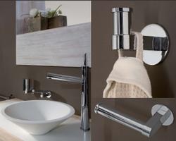 Mobili e accessori per il bagno - Muffa nella doccia ...