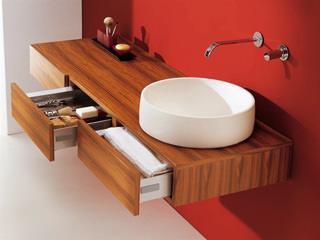 Personalizzare il bagno con i lavabi - Bagno peter pan ...